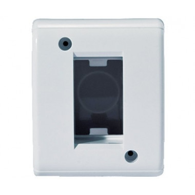 CAME YE0043 (001YE0043) корпус для одного выключателя