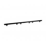 CAME C0000104 полимерная зубчатая рейка модуль 4